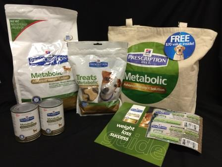 #HillsPet Metabolic Advanced Solution Pet Food Giveaway. - Pet Coupon Savings