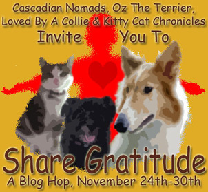 Share Gratitude Blog Hop Badge