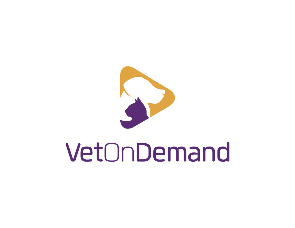 Vet On Demand app logo