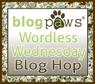 Wordless Wednesday Blog Hop Badge
